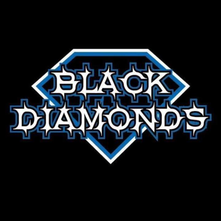 Black Diamonds (Official) Tour Dates