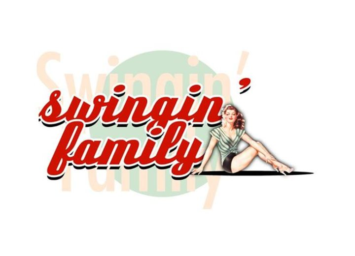 Swingin' Family Tour Dates
