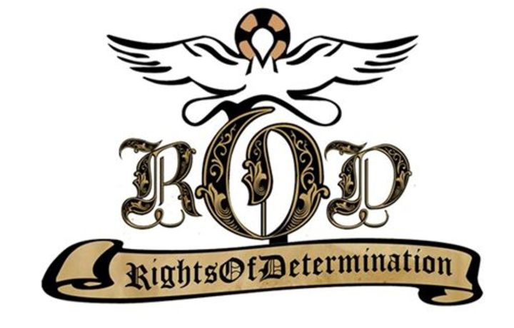 Rights Of Determination Tour Dates