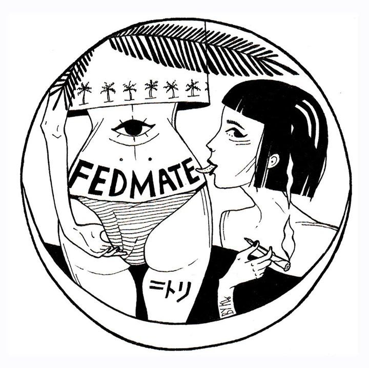 Fedmate Tour Dates