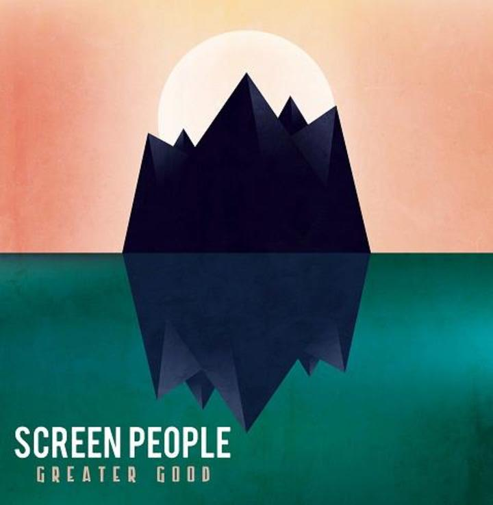 Screen People Tour Dates