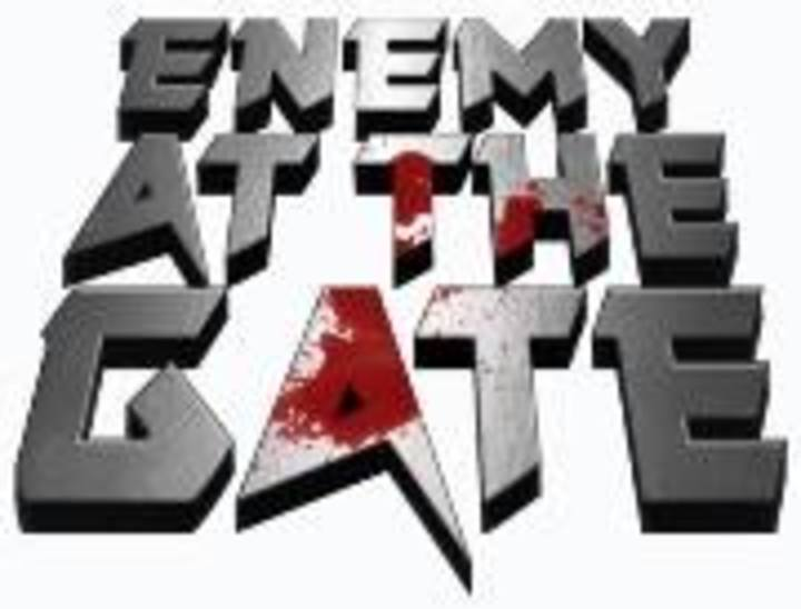 Enemy At The Gate Tour Dates