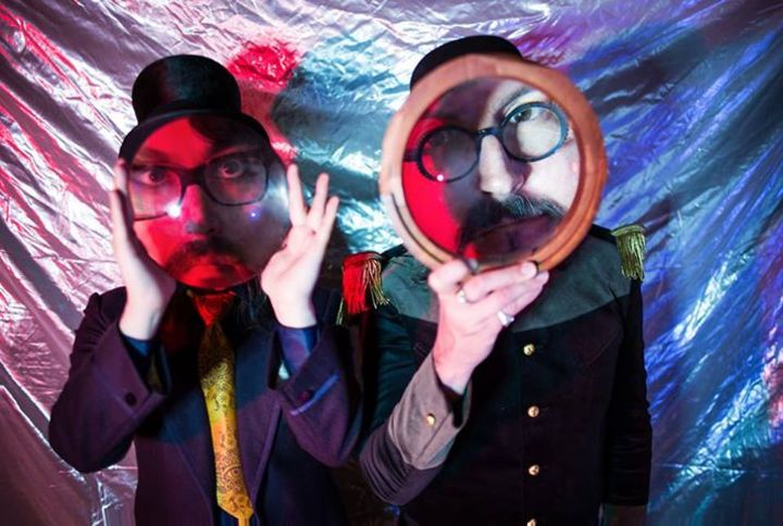 The Claypool Lennon Delirium @ Fox Theater - Oakland, CA