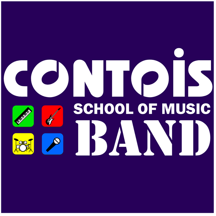 Contois School of Music Band Tour Dates