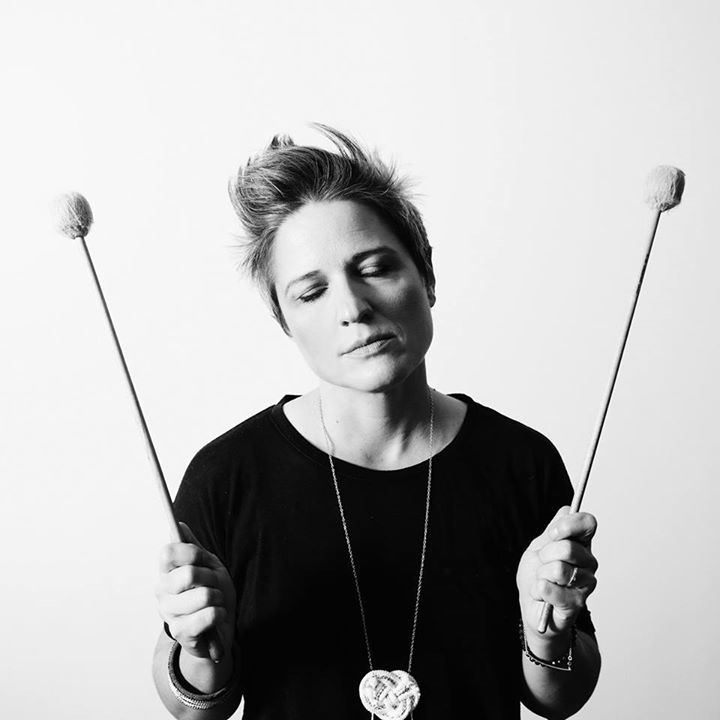 Allison Miller BOOM TIC BOOM! Tour Dates