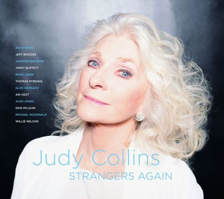 Judy Collins @ Parker Playhouse - Fort Lauderdale, FL