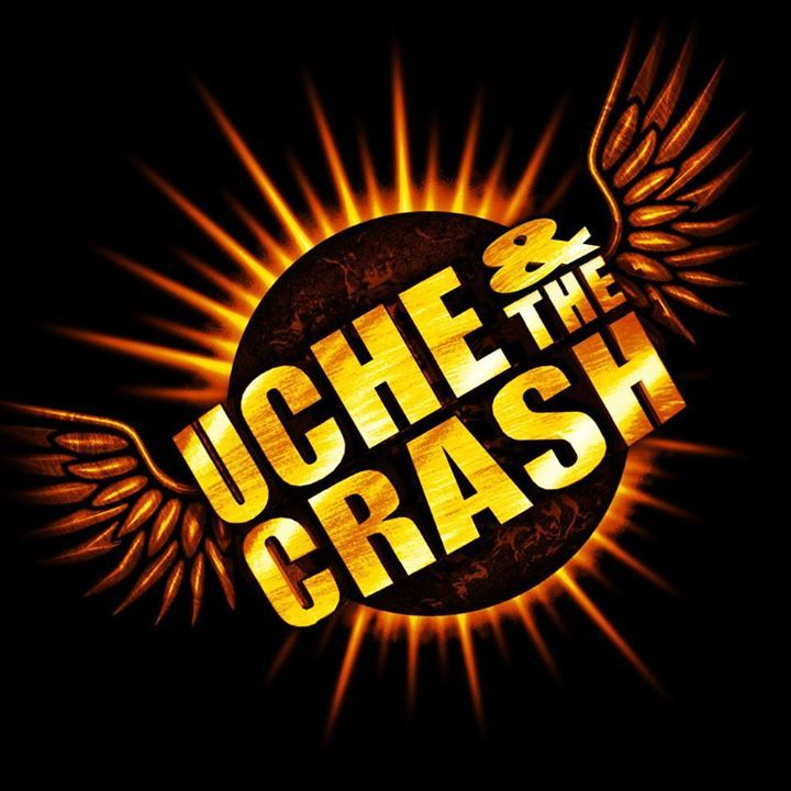 Uche and the Crash Tour Dates
