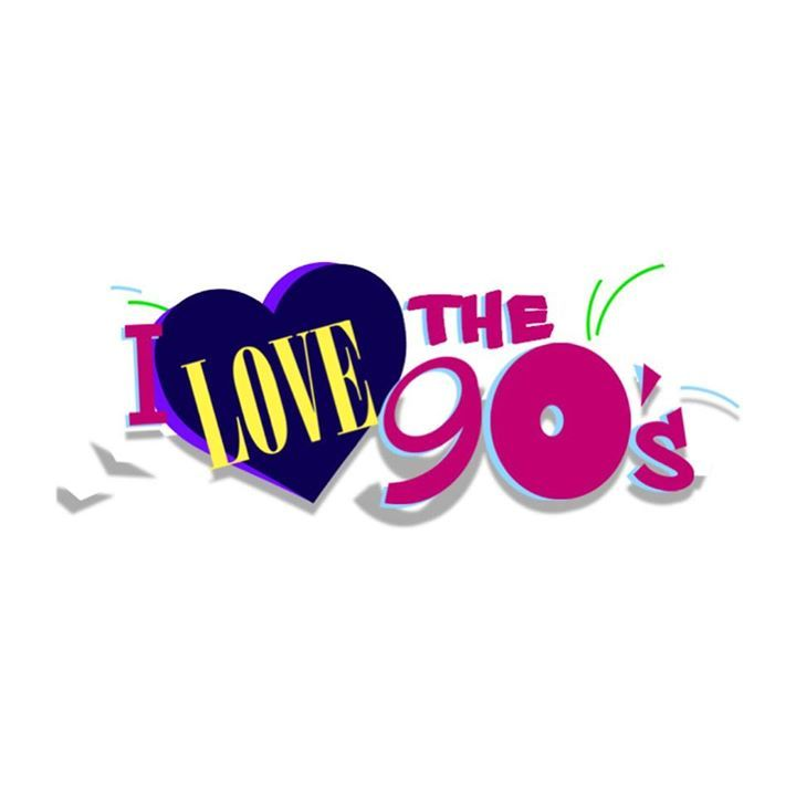 I Love The 90's @ Bismarck Event Center - Bismarck, ND