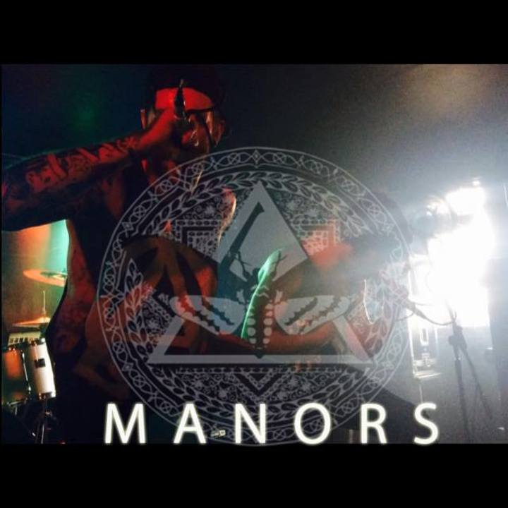 Masons & Manors Tour Dates