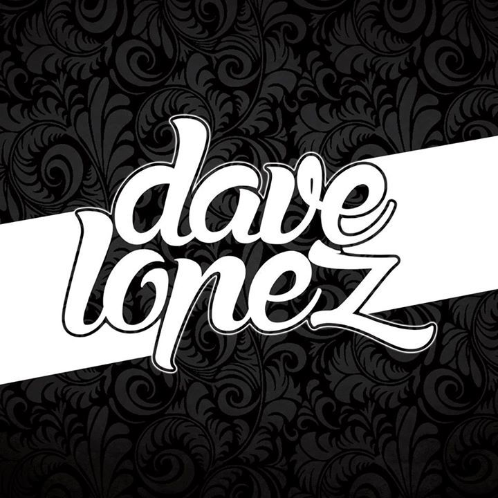 Dave Lopez Tour Dates