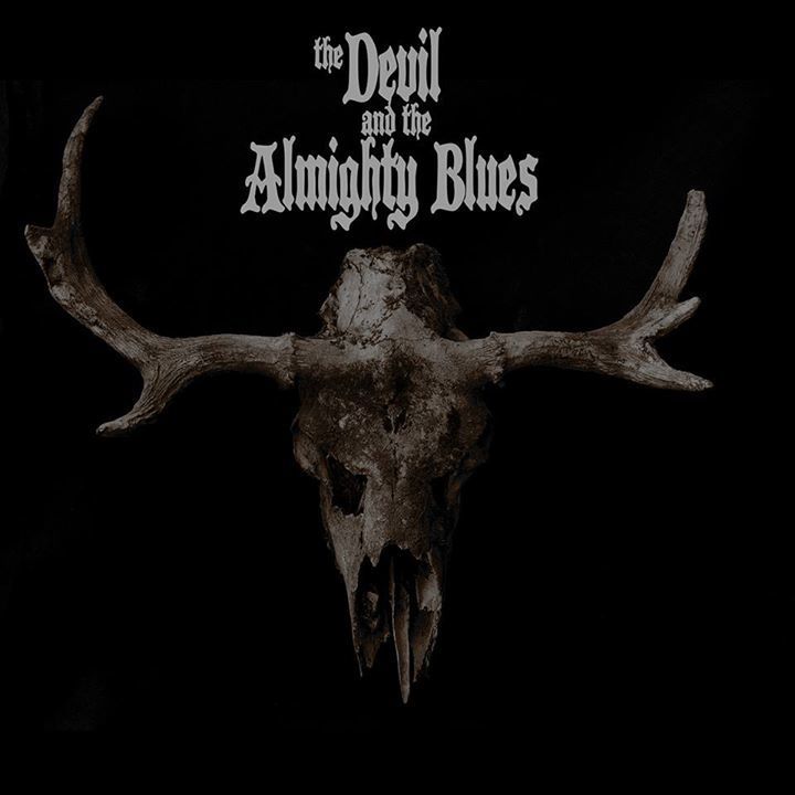 The Devil And The Almighty Blues Tour Dates