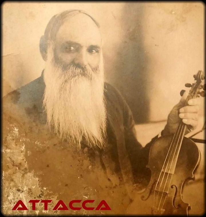 Attacca Tour Dates