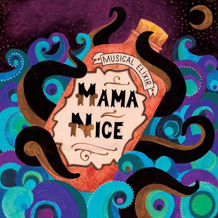 Mama Nice Tour Dates
