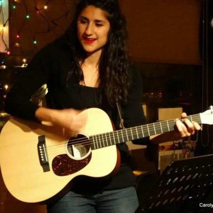 Nina Camaioni Tour Dates