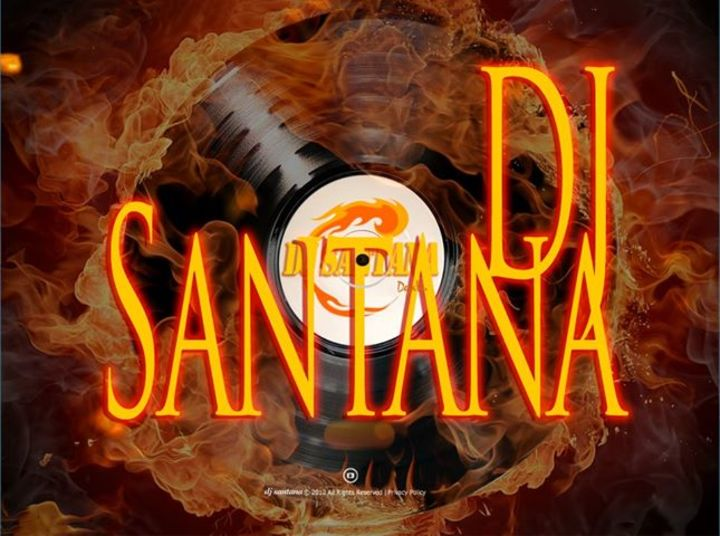 DJ Santana Tour Dates