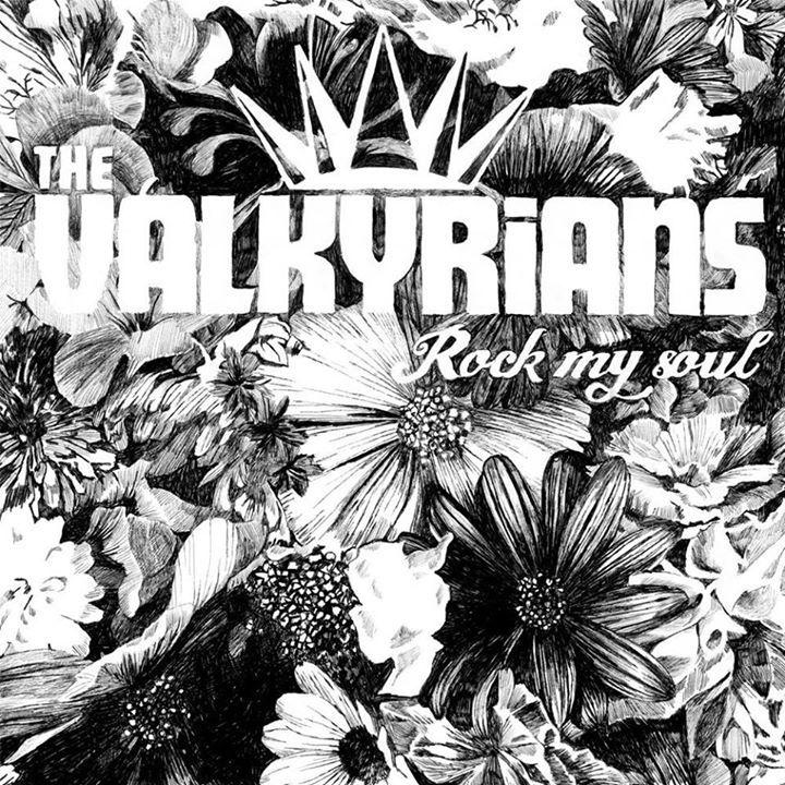 The Valkyrians Tour Dates