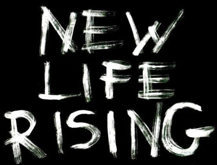 New Life Rising Tour Dates