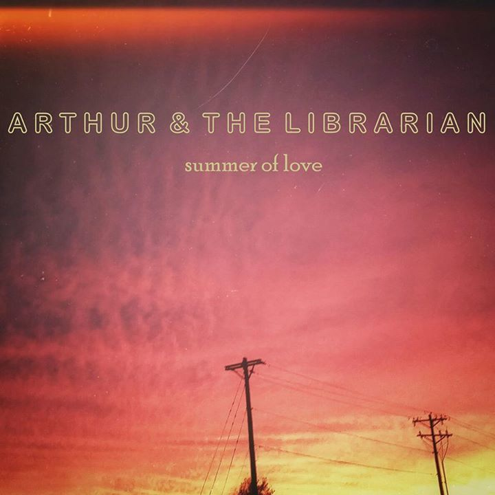 Arthur and the Librarian Tour Dates