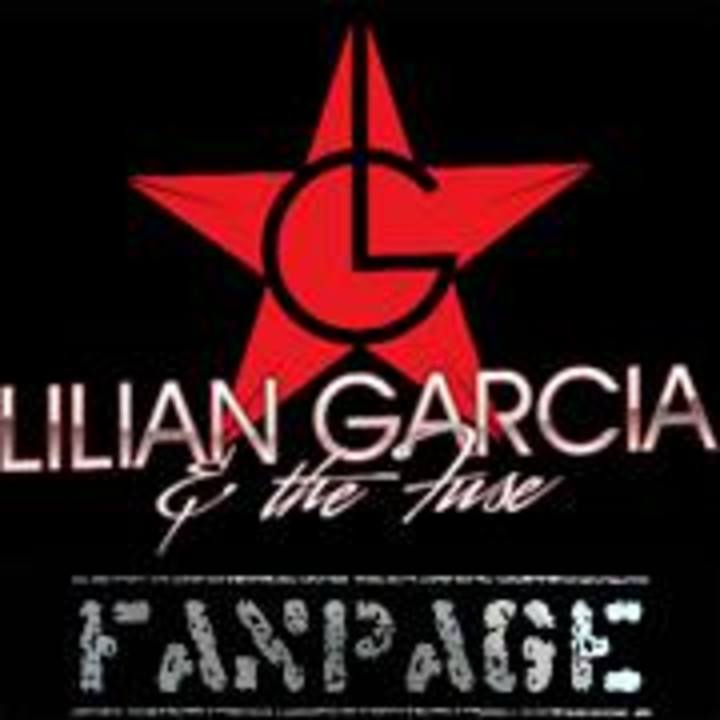 Lilian Garcia & The Fuse FanPage Tour Dates