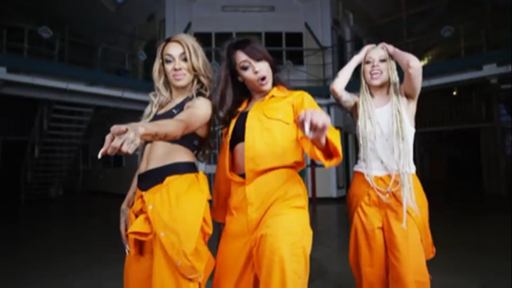 Stooshe Australian Street Team Tour Dates