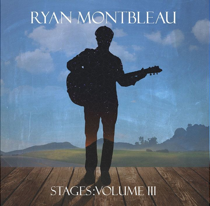 Ryan Montbleau @ Narrows Center for the Arts - Fall River, MA