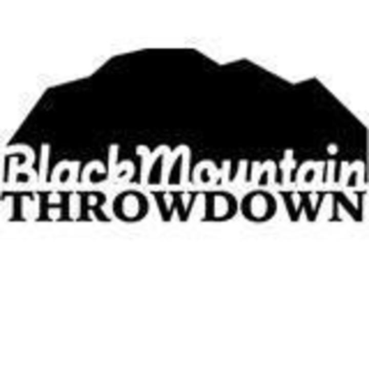 Black Mountain Throwdown Tour Dates