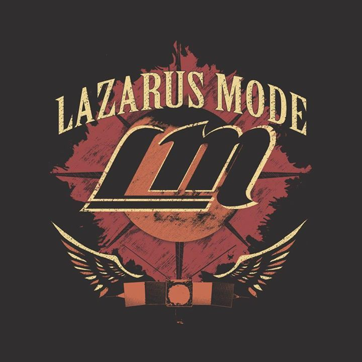Lazarus Mode Tour Dates