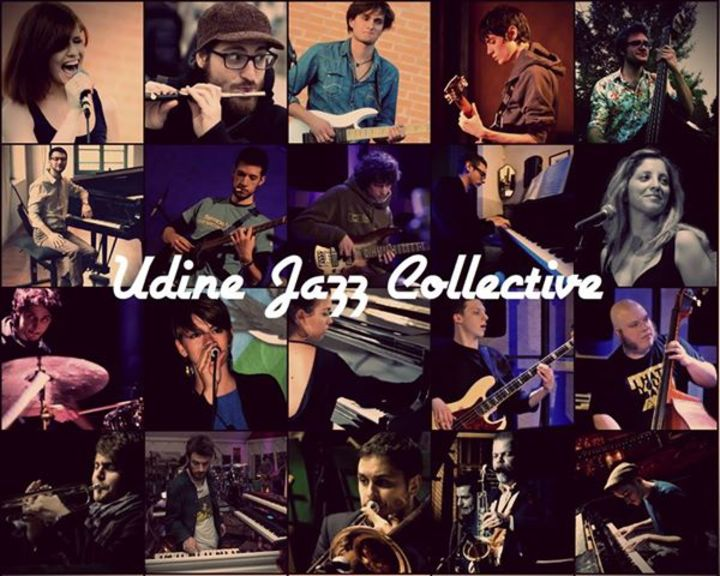 Udine Jazz Collective Tour Dates