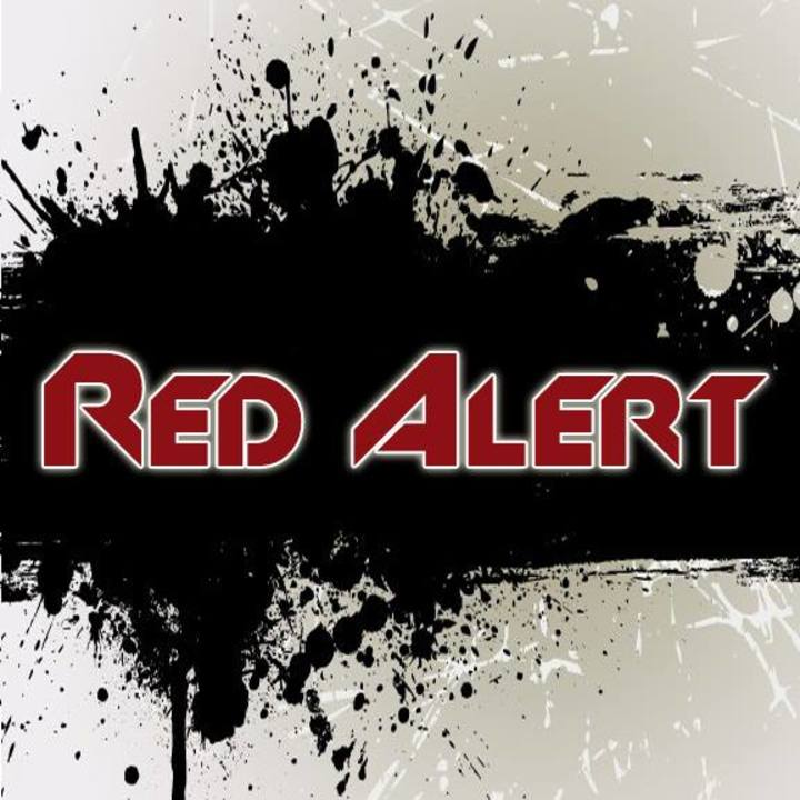 Red Alert @ Independent - Sunderland, United Kingdom
