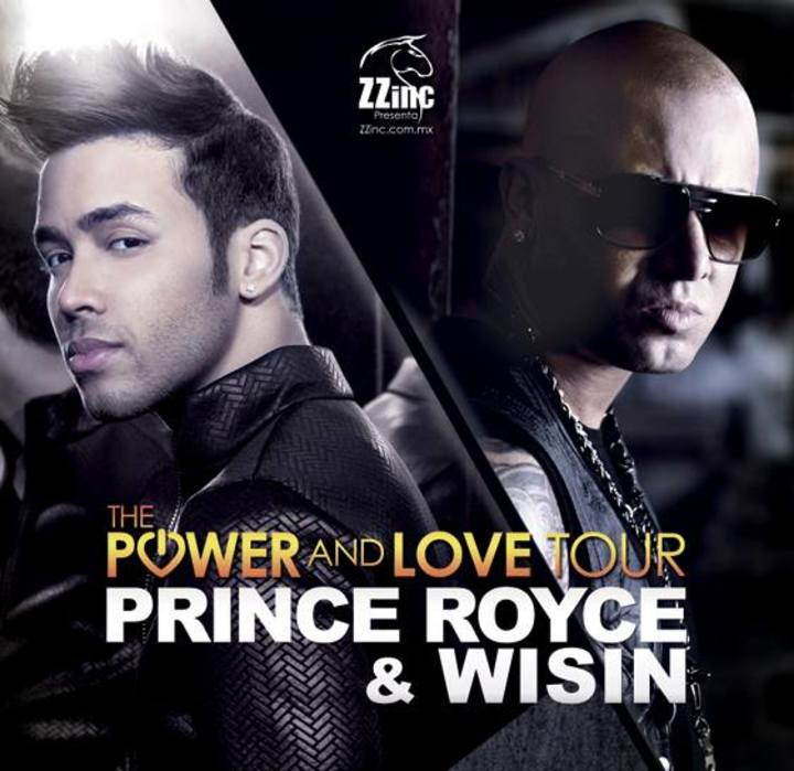The Power And Love Tour Tour Dates