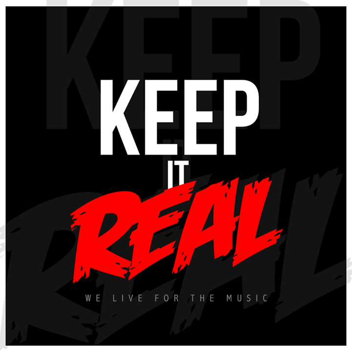 Keep It Real Tour Dates