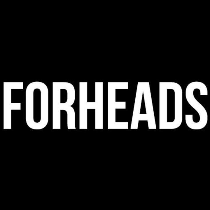 Forheads Tour Dates