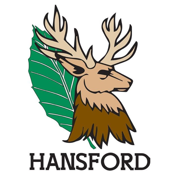Hansford Tour Dates