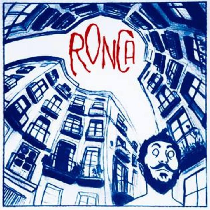 ronca Tour Dates