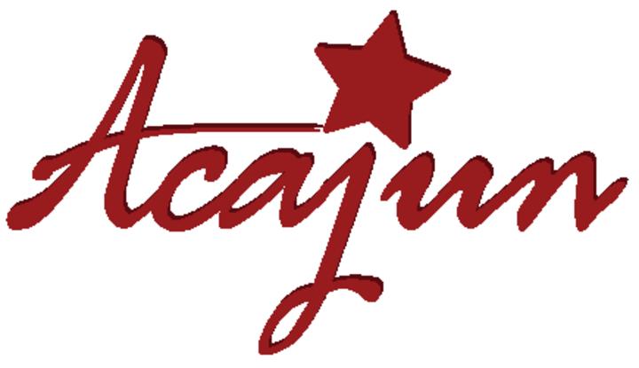 Le groupe Acajun Tour Dates