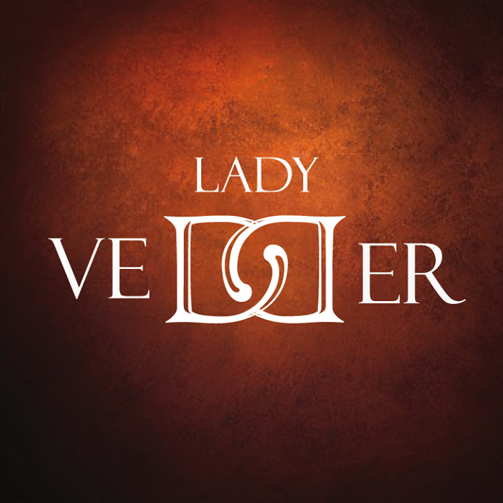 Lady Vedder Tour Dates