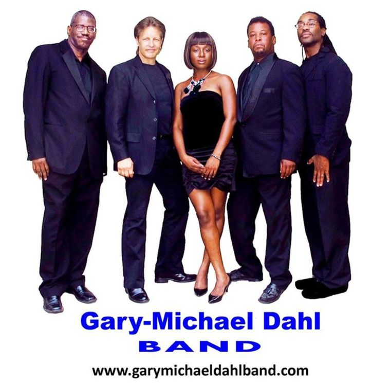 Gary-Michael Dahl Band Tour Dates