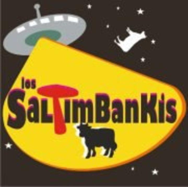 Los Saltimbankis Tour Dates