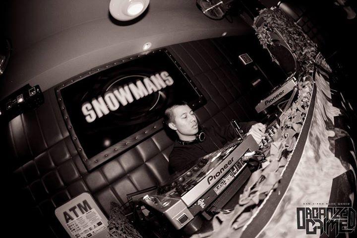 Snowmans Tour Dates