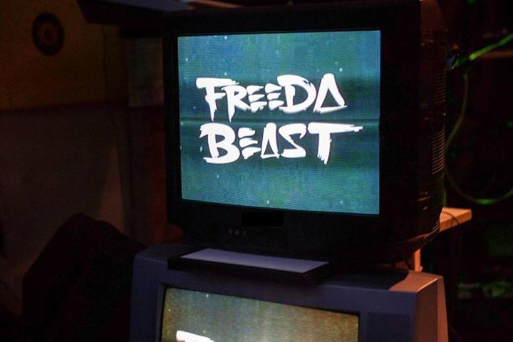 Freeda Beast Tour Dates