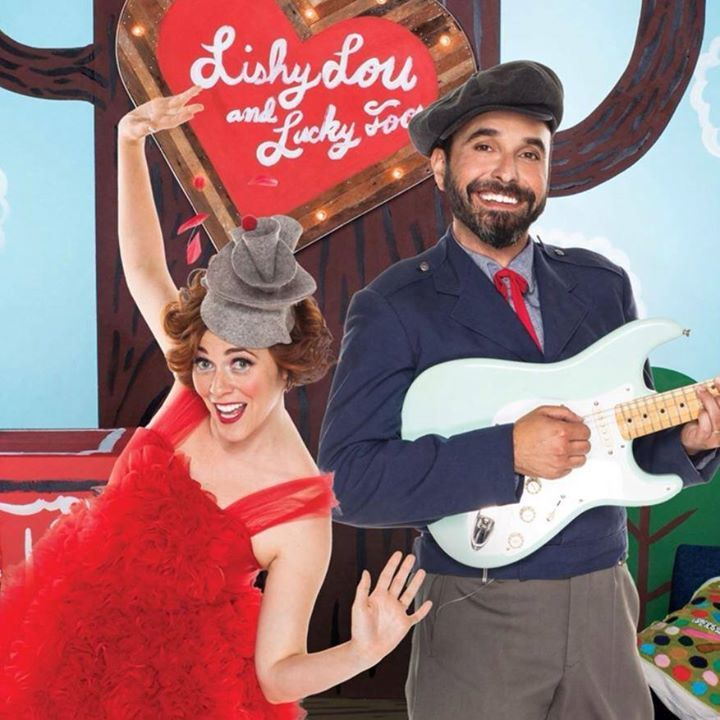 Lucky Diaz and the Family Jam Band Tour Dates
