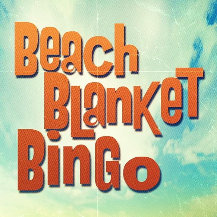 Beach Blanket Bingo Tour Dates
