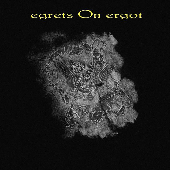 Egrets on Ergot @ Bootleg Theater - Los Angeles, CA