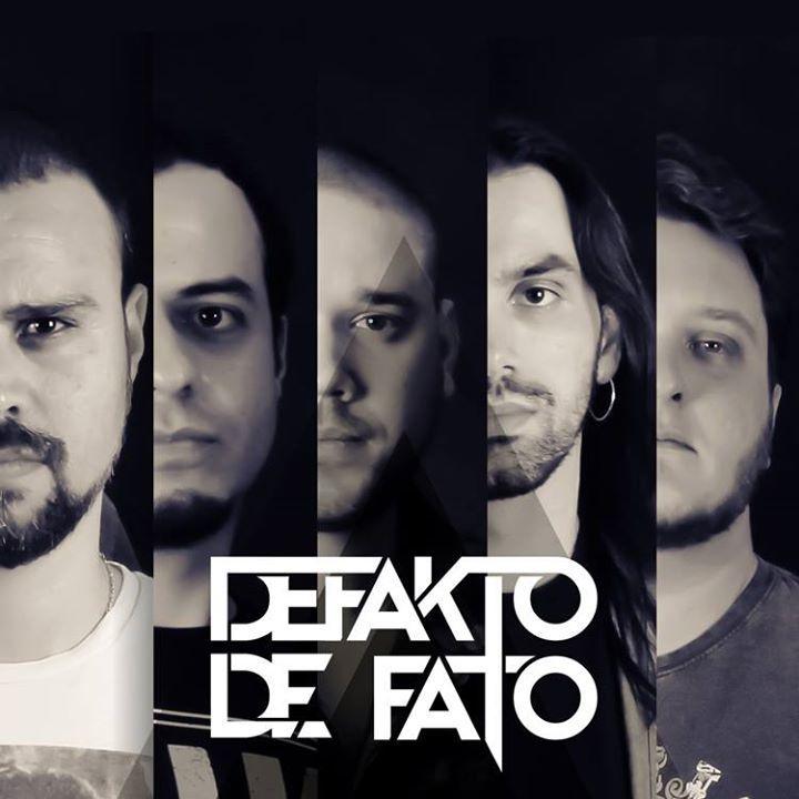 Defakto de Fato Tour Dates
