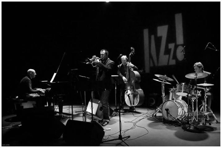 Bram Weijters & Chad McCullough Quartet Tour Dates