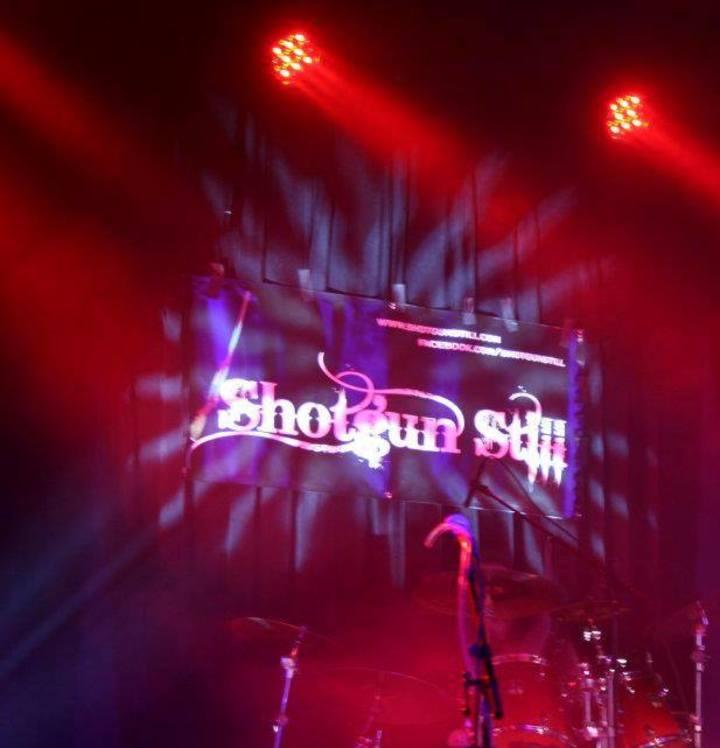 Shotgun Still Tour Dates
