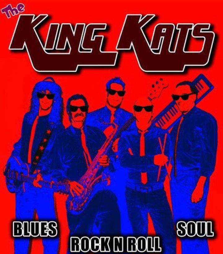 The King Kats Tour Dates