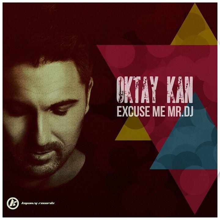DJ Oktay Kan Tour Dates