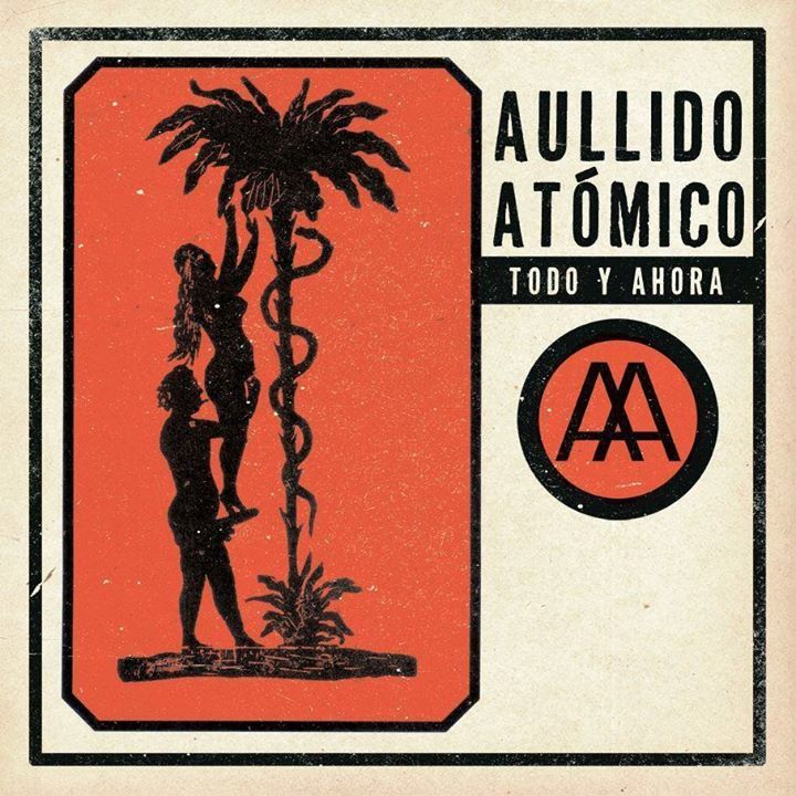 Aullido Atomico Tour Dates