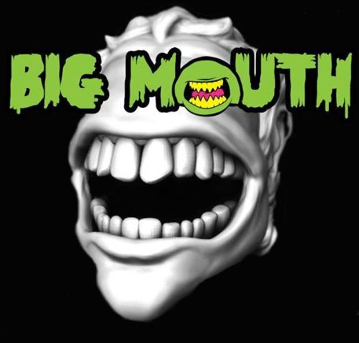 Big Mouth Tour Dates